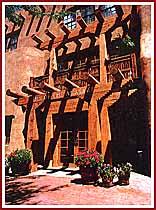 Anasazi Restaurant – CLICK to EMAIL