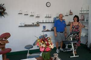 Big Island Academy of Massage - CLICK for Website