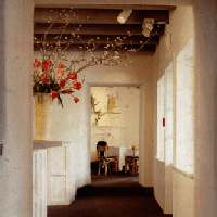 Santacafe Restaurant Inside from Bar – CLICK to EMAIL