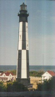 Cape Henry New Light House – CLICK for WEBSITE
